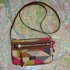 Fossil Dawson Mini Crossbody Bag